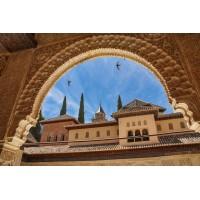 Загадочная Андалусия-южная корона Испании.
