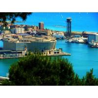 Барселона и Коста Брава. Специальная программа на Песах. Эшет Турс