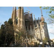 Барселона и Коста Брава. Испания. Офир турс