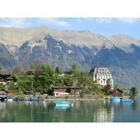 Швейцария плюс. Grand Tour.