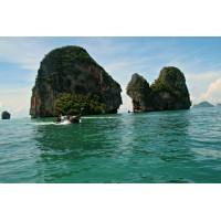 Таиланд и Лаос. Офир Турс