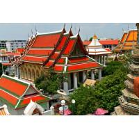 Экзотический Таиланд, включая остров Пукет и архипелаг Ко Пи-Пи. Каспи-Метрополь