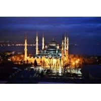 Турция. Офир турс