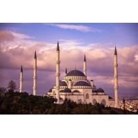 В гостях у Султана. Стамбул. Турция. GRAND TOUR