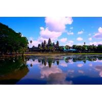 Вьетнам, храмы Камбоджи включая Нячанг. GRAND TOUR