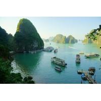 Солнечный Вьетнам и древние храмы Камбоджи. Grand Tour