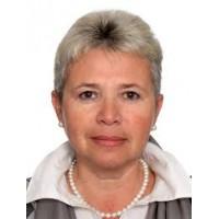 Анна Ларина. Натур