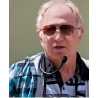 Борис Вольперт - гид Каспи-Метрополь
