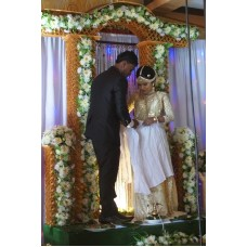 Играем свадьбу на Шри-Ланке