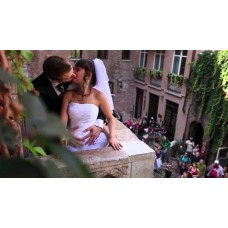 "Свадьба в Тоскане в стиле "" РОМЕО и ДЖУЛЬЕТТА"""