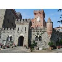 Свадьба по-итальянски в замке 12-го века. VIP