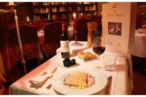 Лучший ресторан Ниццы